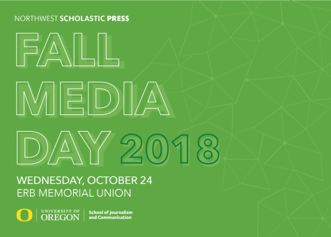 Join us in Eugene for Fall Media Day on Wednesday, October 24th