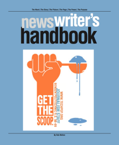 Get up to speed fast with online stylebook and staff manual
