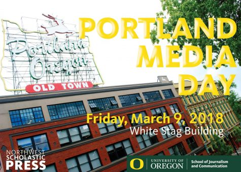 Join us for Portland Media Day on March 9th!